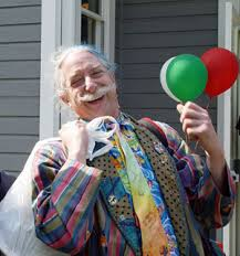 Dr. Patch Adams